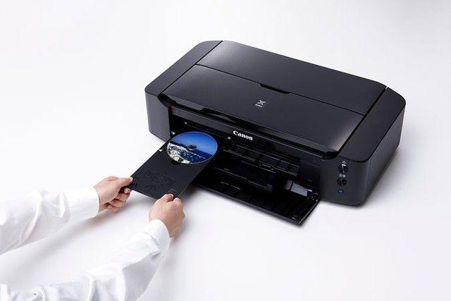 Impressora sem fio Canon Pixma IP8710 - Foto 3