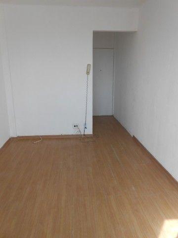 Ótimo apartamento no Fonseca (Alameda) com 2 quartos e linda vista para o horto.  - Foto 2