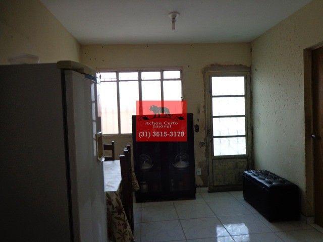 Casa germinada com 2 quartos á venda no bairro Letícia em BH - Foto 11