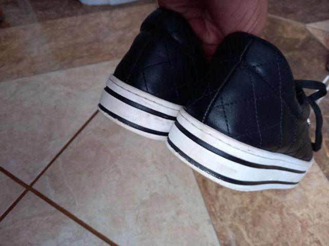 Sapatos femininos infantil  - Foto 4