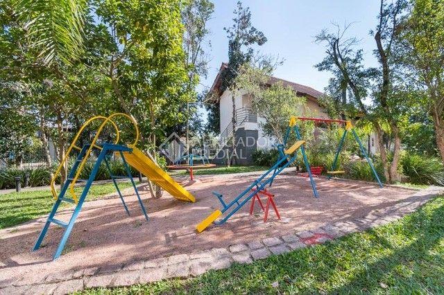 Apartamento à venda com 2 dormitórios em Aberta dos morros, Porto alegre cod:312441 - Foto 14
