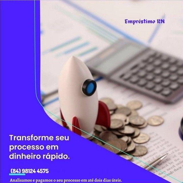 JusCred Minas Gerais - Foto 2
