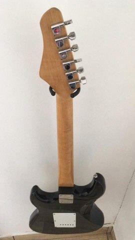 Guitarra Strinberg Designed Estados Unidos - Foto 3