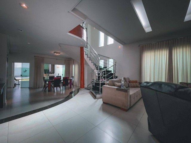 Goiânia - Casa de Condomínio - Jardins Madri - Foto 9