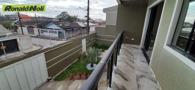Sobrado De Alto Padrão No Nilson Neves - Foto 18