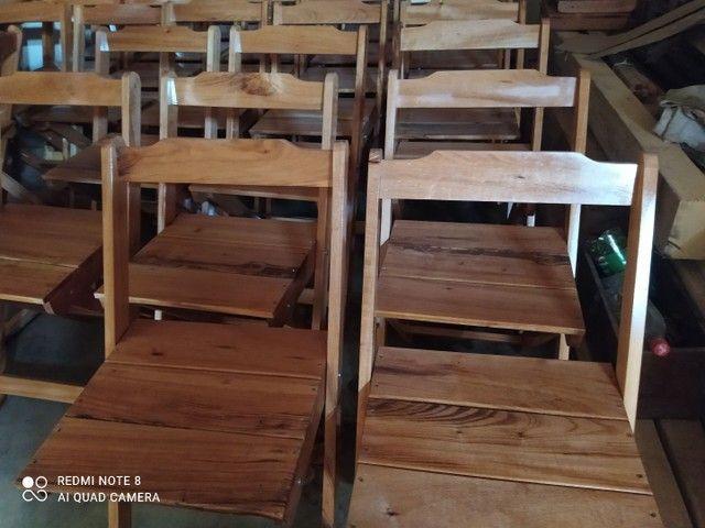 Fabrico e Vendo Mesinhas com cadeiras! Faça já seu orçamento.