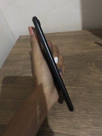 Vendo iPhone 7plus 32G (não aceito trocas) - Foto 4