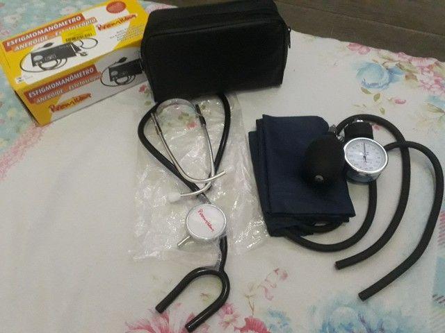 Kit enfermagem  - Foto 2