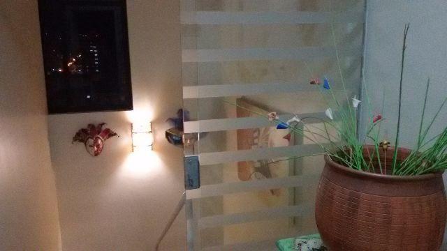 Cobertura duplex nascente reformada e mobiliada - Foto 11