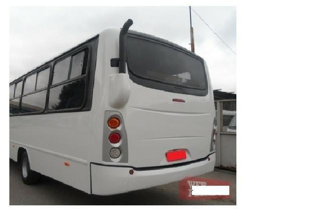 Micro Onibus VW 9.150 Carroceria Comil pia Urbano ano 2012 - Foto 2