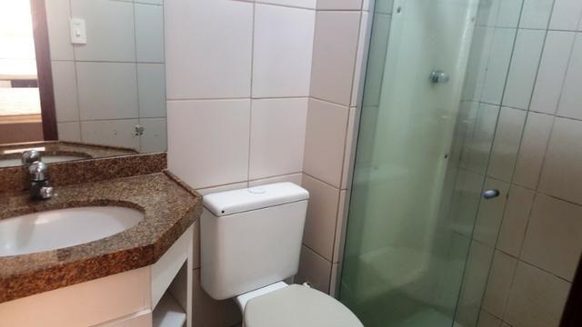 Na Beira do Cabo Branco com 2 quartos todo projetado e mobiliado - Foto 16