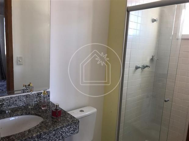 Apartamento à venda com 3 dormitórios em Piedade, Rio de janeiro cod:834012 - Foto 20