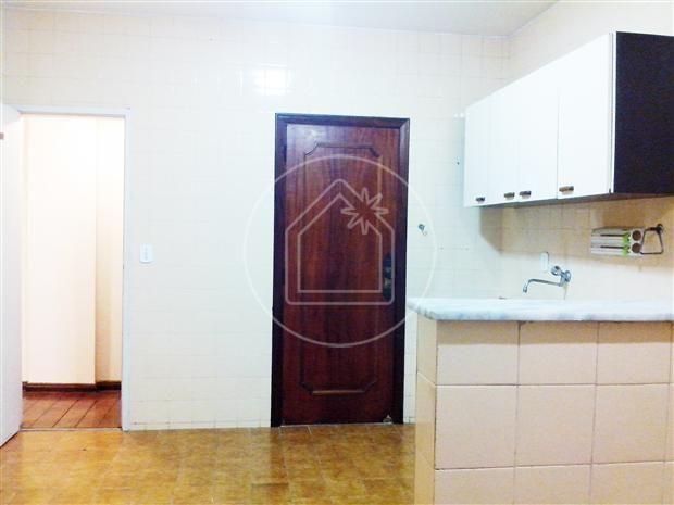 Apartamento à venda com 2 dormitórios em Meier, Rio de janeiro cod:783807 - Foto 10
