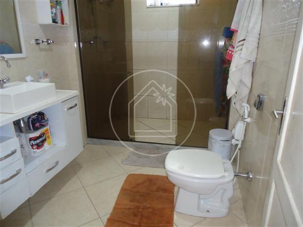 Casa à venda com 4 dormitórios em Meier, Rio de janeiro cod:793988 - Foto 12