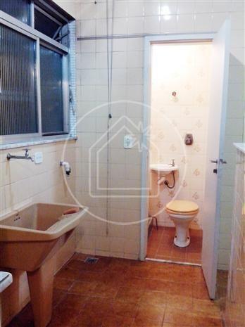 Apartamento à venda com 2 dormitórios em Meier, Rio de janeiro cod:783807 - Foto 13
