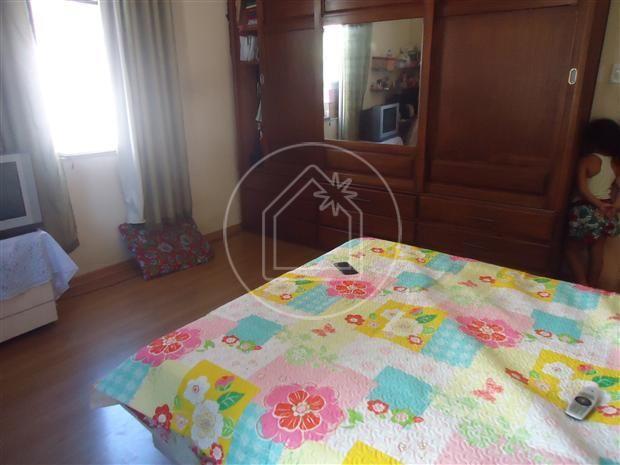Casa à venda com 4 dormitórios em Meier, Rio de janeiro cod:793988 - Foto 7