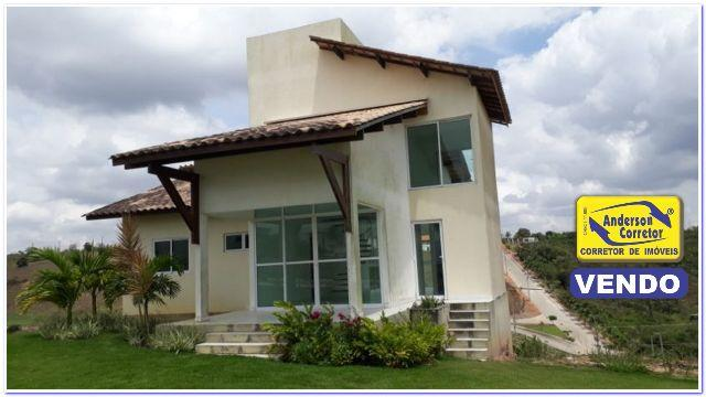 Excelente Casa Com Vista Para O Vale - GRAVATÁ/PE id: CA0553