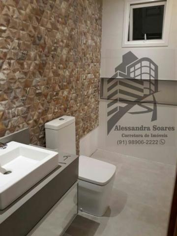 Torre Lumiar 106m2 & 78m2 Leal Moreira Prox Praça Batista Campos Preço Imbatível! - Foto 12