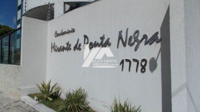 Apartamento 2/4 no Mirante de Ponta Negra - Ponta Negra - Natal/RN