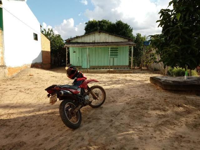 Casa em Ji-Paraná Super Barata !!!