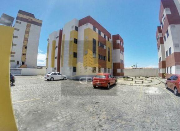 Apartamento 2/4 a Beira Mar na Praia da Avenida- EXCELÊNCIA IMOBILIÁRIA