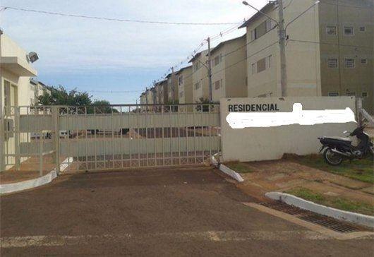 Apartamento 02q, Jardim Manaíra