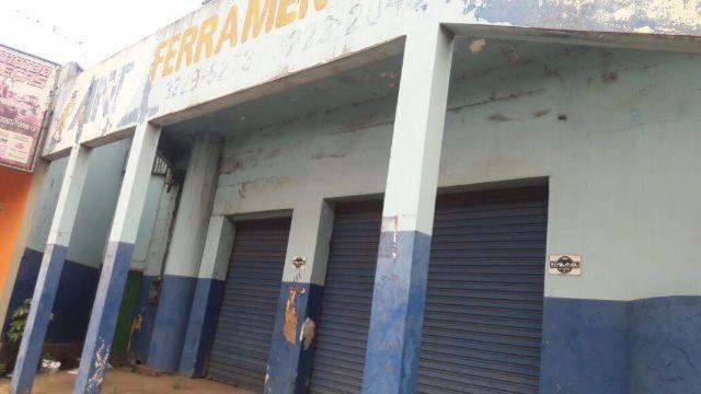 Imóvel Comercial em Porto Velho - RO
