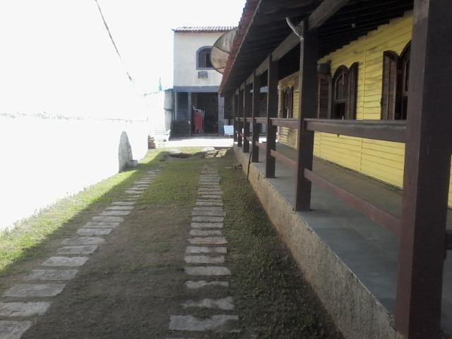 Casas 04 quartos s/01 suíte e 1 quarto - Iguaba - Foto 2