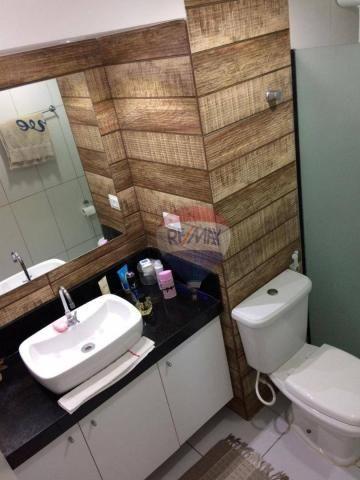 Apartamento com 3 dormitórios à venda, 155 m² por R$ 630.000,00 - Casa Caiada - Olinda/PE - Foto 15