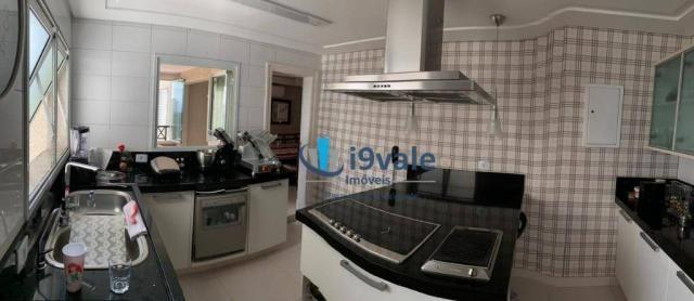 Apartamento à venda, 144 m² por r$ 1.100.000,00 - vila ema - são josé dos campos/sp - Foto 7