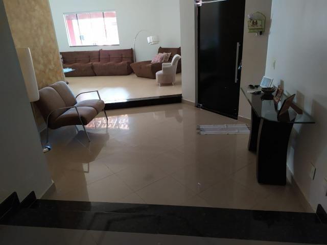 Linda Casa na rua 12 em Vicente Pires!!! - Foto 4