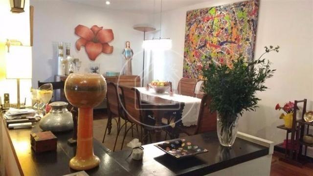 Casa à venda com 5 dormitórios em Urca, Rio de janeiro cod:805528 - Foto 9