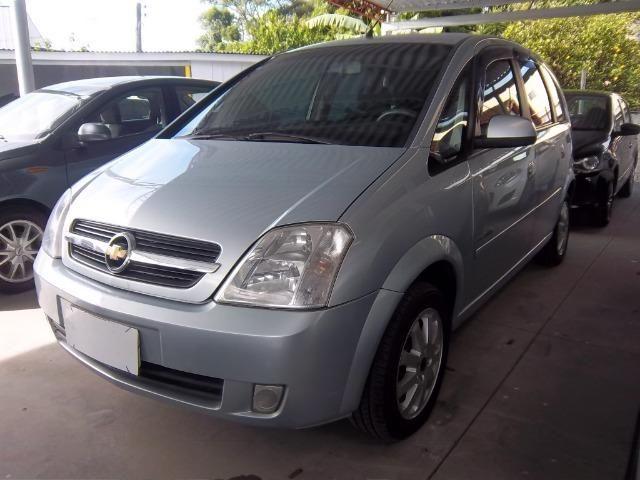 Gm - Chevrolet Meriva premium