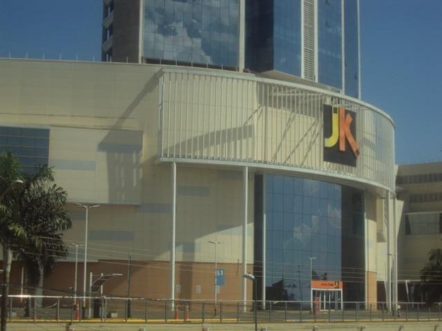 QNM 34 - Frente ao Shopping JK - Foto 15