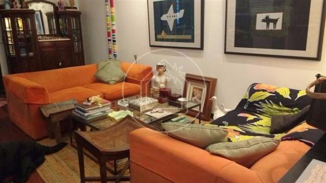 Casa à venda com 5 dormitórios em Urca, Rio de janeiro cod:805528 - Foto 5