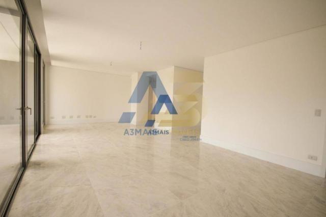 Apartamento Duplex residencial à venda, Campina do Siqueira, Curitiba - AD0004. - Foto 4