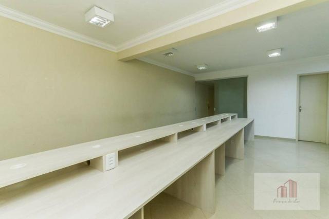 Sala comercial 36m², impecável, bairro Chácara das Pedras - Foto 7