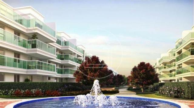 Apartamento à venda com 2 dormitórios cod:732030 - Foto 2