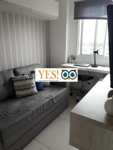 Apartamento 3/4 para Aluguel no Senador Life - Olhos D´Agua - Foto 16