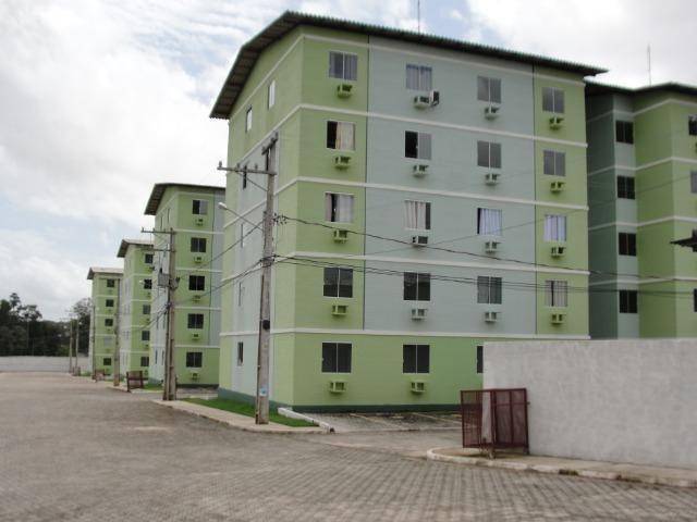 Porto Esmeralda na Mario Covas 55mil transf. 647.00 parcelas no 2º andar. Aceita veículo - Foto 17
