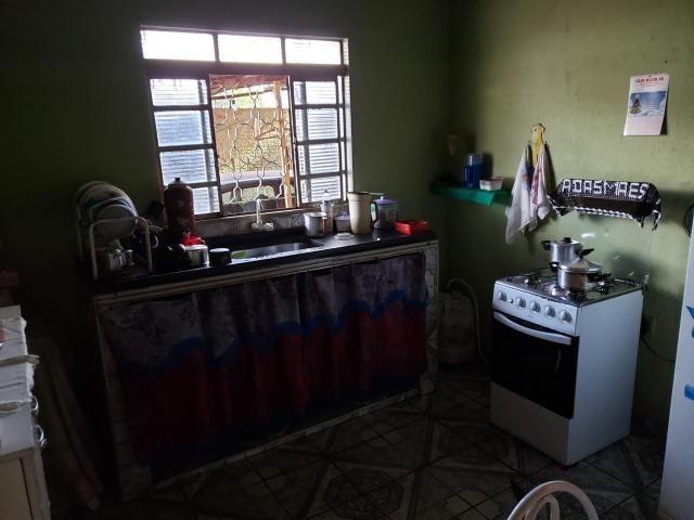 CA0415 Casa Pq. Universitário (Região do Ouro Verde)