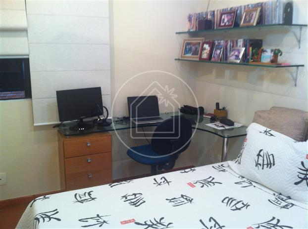 Apartamento à venda com 4 dormitórios em Tijuca, Rio de janeiro cod:816535 - Foto 11