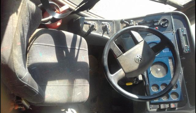 Volkswagen ônibus 15.190 - Foto 6