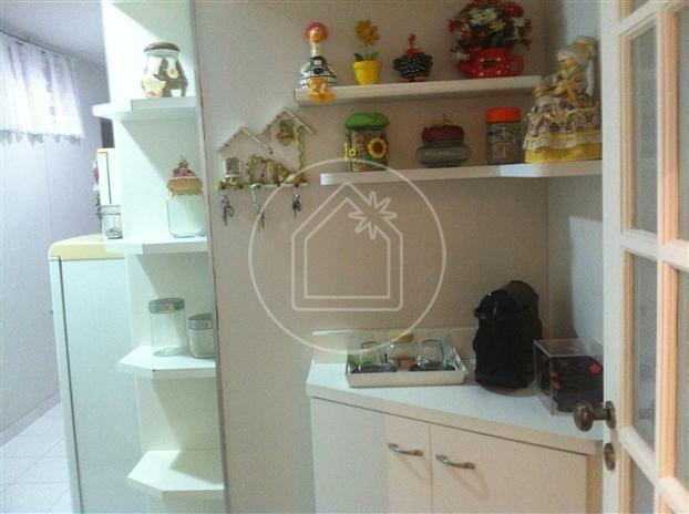 Apartamento à venda com 4 dormitórios em Tijuca, Rio de janeiro cod:816535 - Foto 18