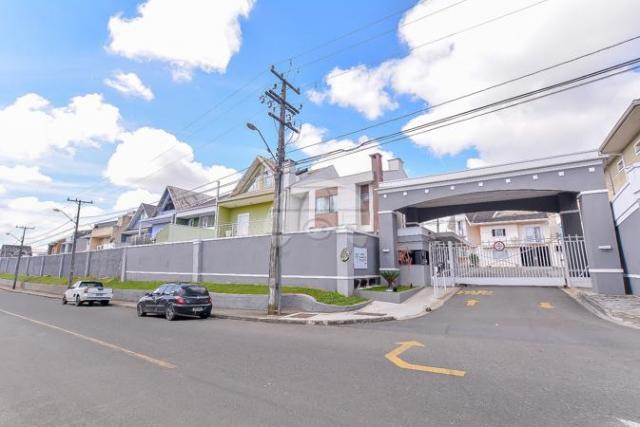 Loteamento/condomínio à venda em Barreirinha, Curitiba cod:142089 - Foto 19