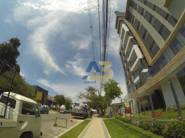Cobertura residencial à venda, Campina do Siqueira, Curitiba. - Foto 8