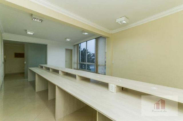 Sala comercial 36m², impecável, bairro Chácara das Pedras - Foto 5