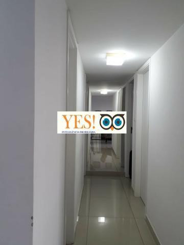 Apartamento 3/4 para Aluguel no Senador Life - Olhos D´Agua - Foto 4