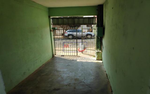 Casa para alugar com 2 dormitórios em Jardim brasilandia i, Franca cod:I07554 - Foto 2