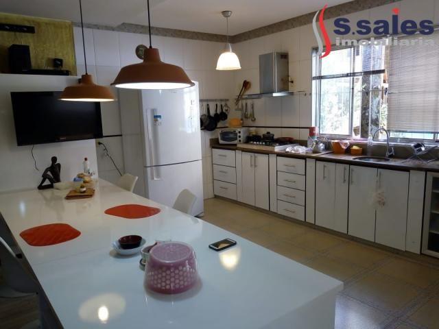 Casa à venda com 2 dormitórios em Setor habitacional vicente pires, Brasília cod:CA00429 - Foto 6